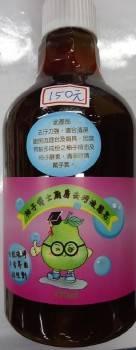 柚子博士廚房去汙液態皂
