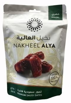 阿雅ALYA 特級黑鑽椰棗(去籽) -買一送一
