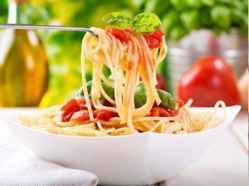 牛肉番茄義大利麵