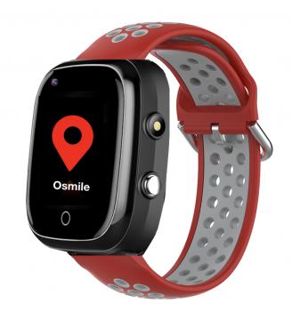 Osmile GPS1000 Tracker for elderly with Alzheimer's disease & Dementia