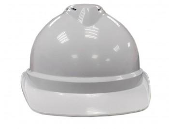 V形通風安全帽