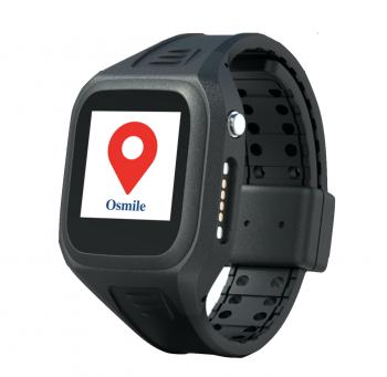 Osmile TP1000 Prisoner / Quarantine GPS Tracker Watch
