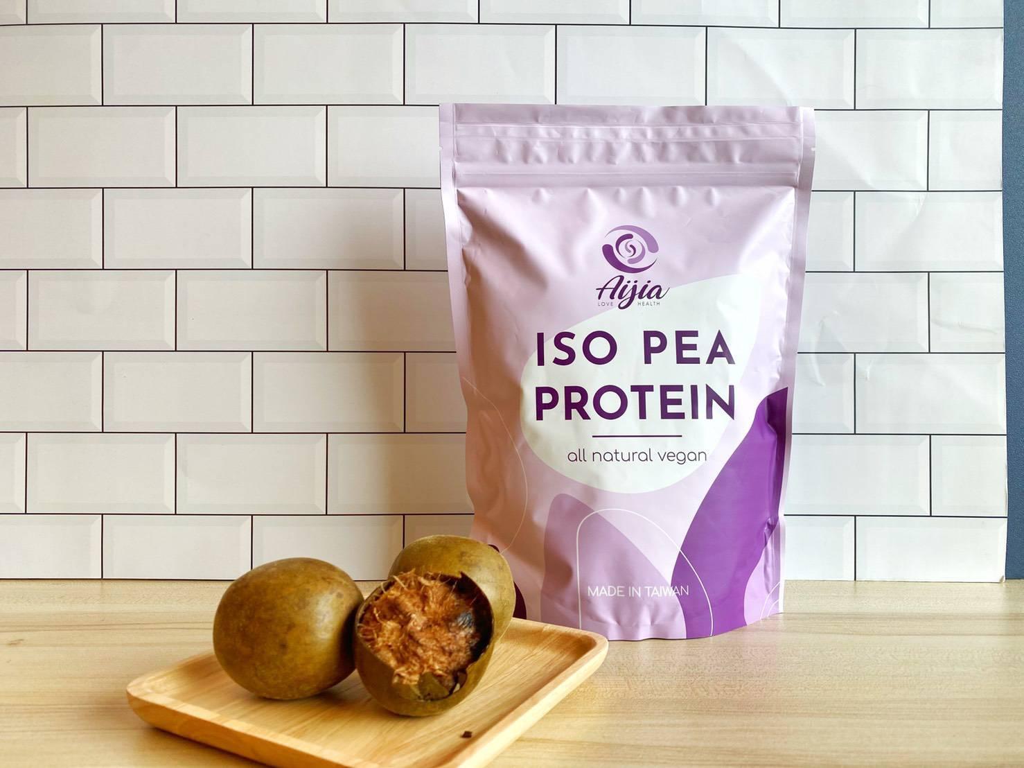 照生企業代理豌豆分離蛋白