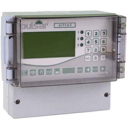 超音波液位計(分離型)Ultra3