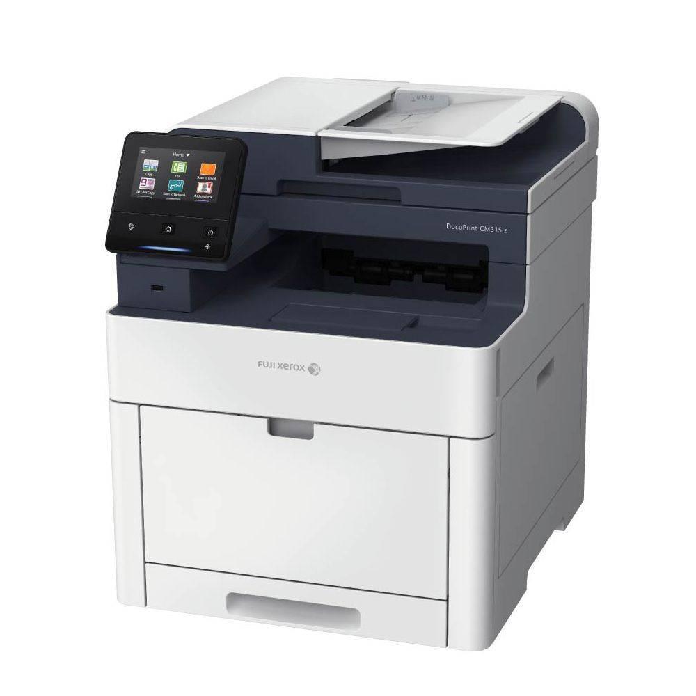 FujiXerox DocuPrint CM315z