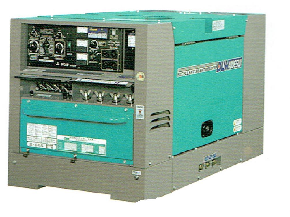 DLW-400ESW電焊機