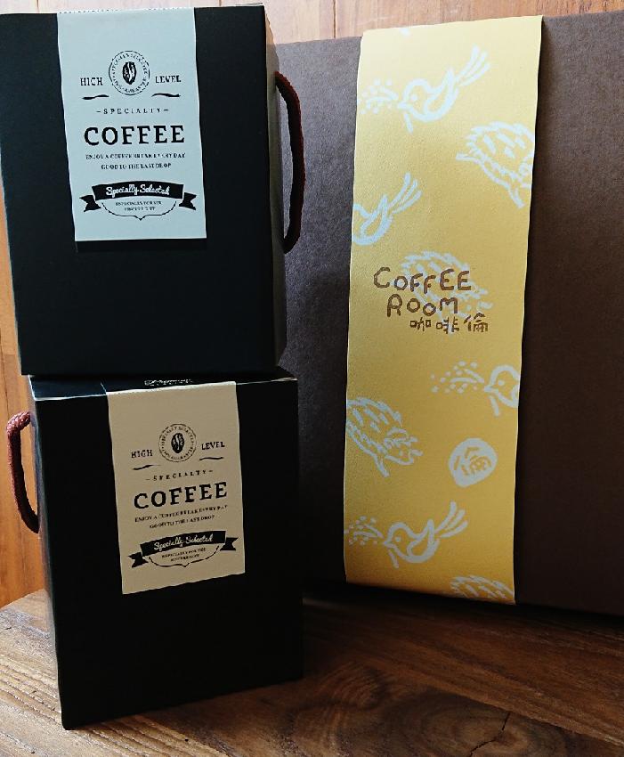 莊園級精品咖啡掛耳組