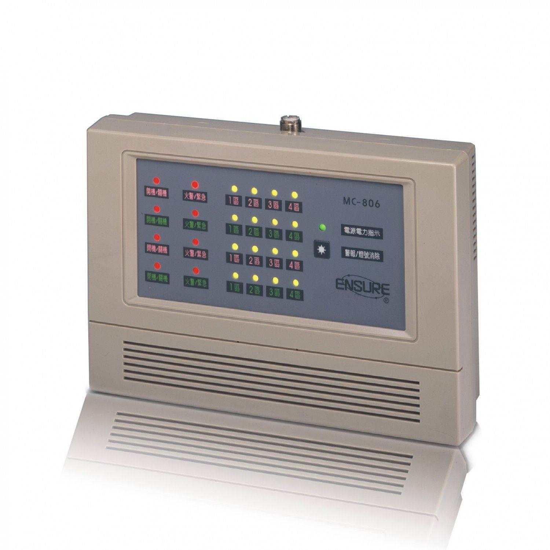 MC-806 長距離無線訊號收訊機系列