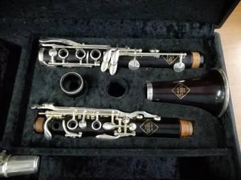 中古豎笛     二手豎笛  法國原裝進口  le  blance    管樂班專用