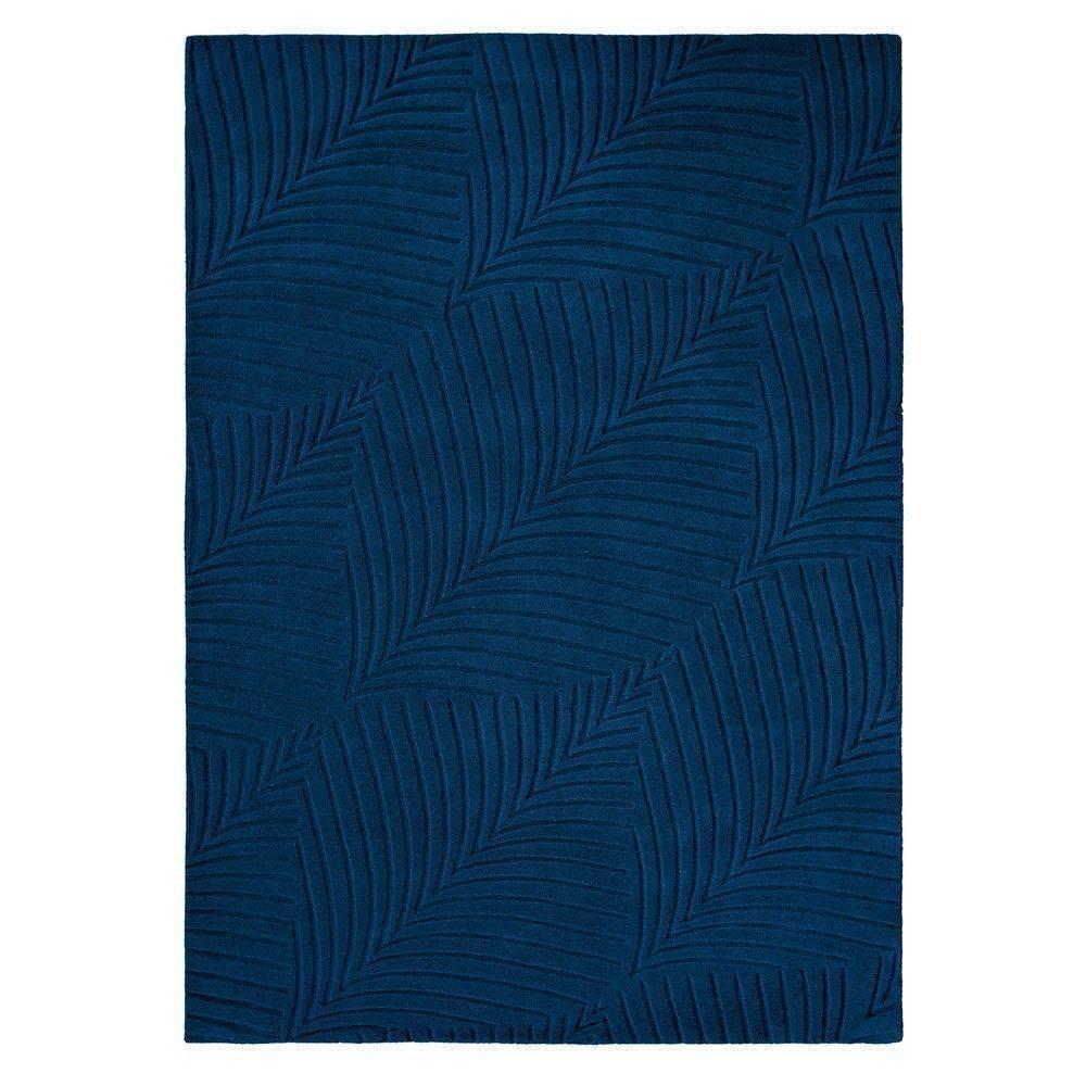 FOLIA RUGS(深藍)