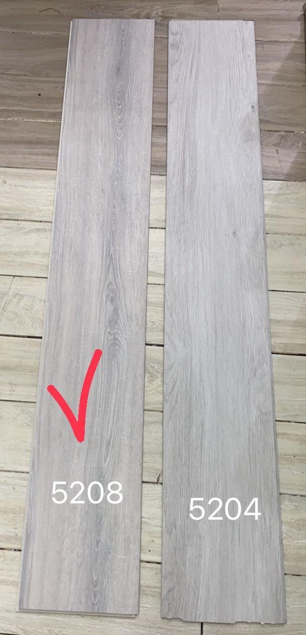 新店小宅改造【AB防水卡扣木地板#5209 ( 6mm )】 客廳 餐廳 房間地面 牆面 施工範圍#限桃園以北