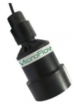 水面/表面流速計 MicroFlow