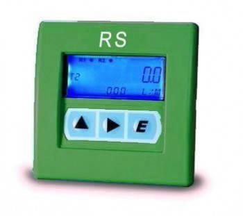 流量傳訊器RS F1-TR