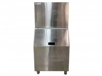 力頓450磅製冰機