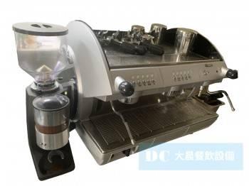 咖啡機 / 磨豆機