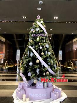 品牌聖誕樹