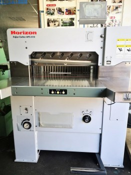 Horizon APC61 II 新型電腦裁紙機