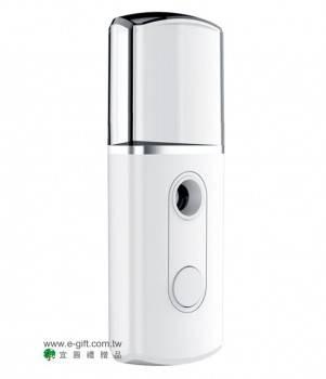 【E-gift】奈米噴霧補水器便攜式加濕器