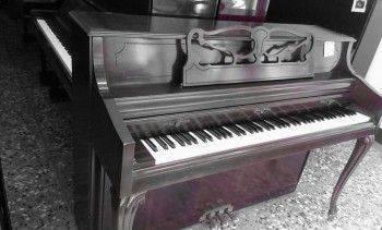 中古鋼琴 二手鋼琴 海洋樂器  曾獲得蘋果日報,消費高手版採訪及獲非凡新聞台大幅報導