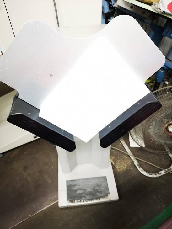 日本Horizon立式整紙機