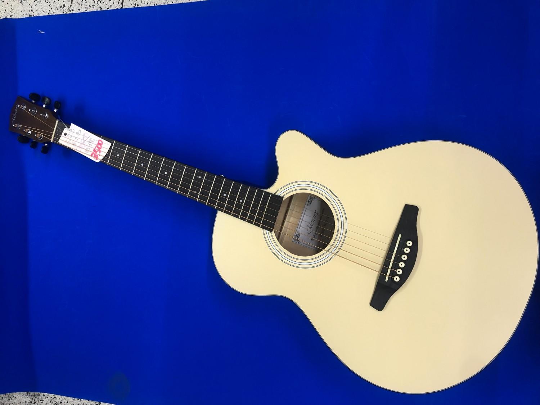 吉他   木吉他原木  全館特價中   免運  感謝各大媒體採訪報導