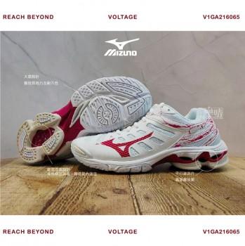 美津濃 排球鞋 V1GC216065