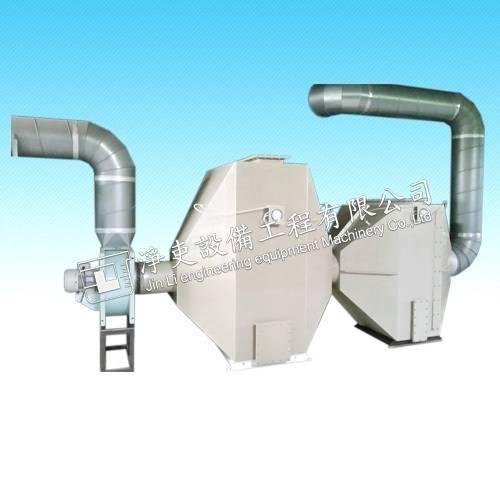 活性碳除臭過濾設備