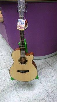 電木吉他       全新  演奏琴