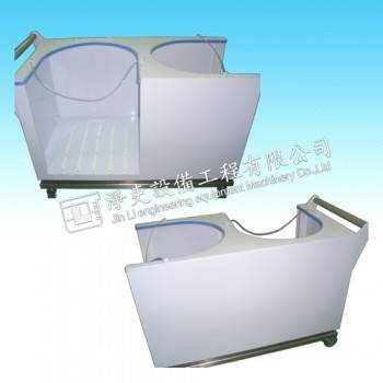 防震推車(桶裝型)