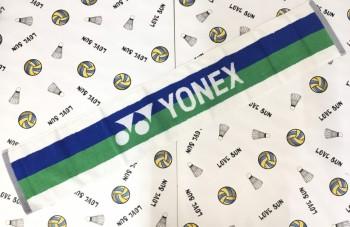 YONEX 運動毛巾 TP2015-13