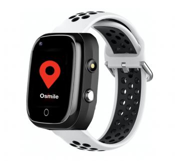 Osmile GPS1000 Tracker for Senior with Alzheimer's disease & Dementia