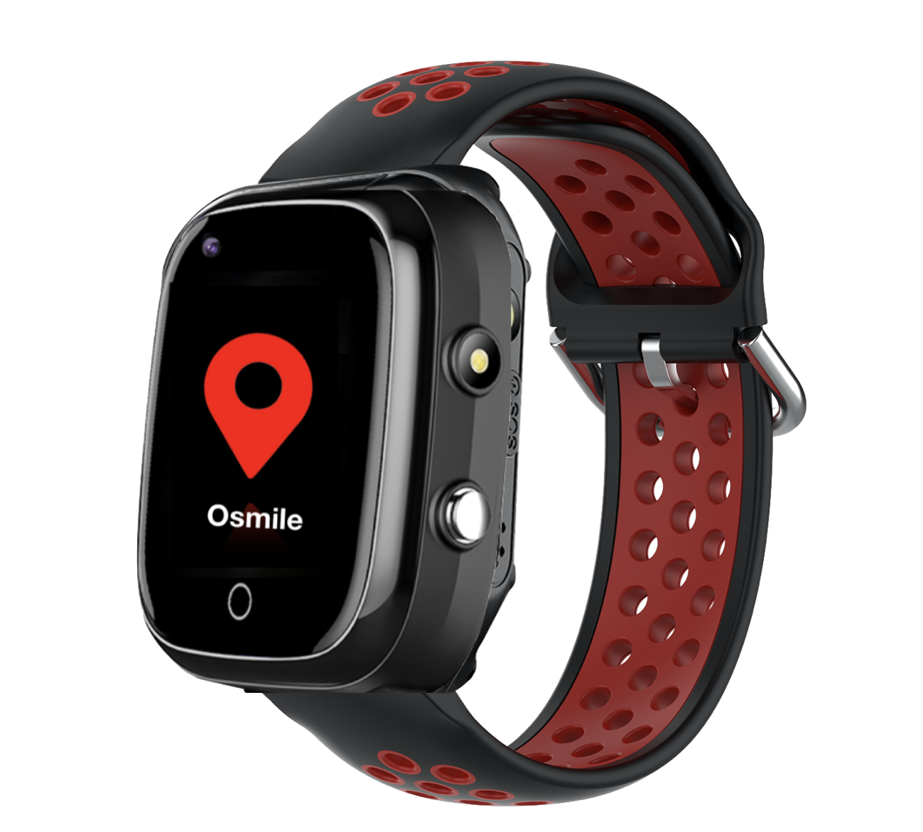 Osmile GPS1000 Tracker for Senior with Alzheimer\'s disease & Dementia