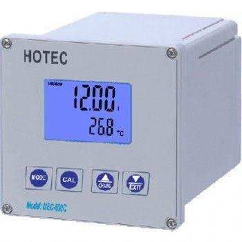 導電度計盤面式UEC-600C