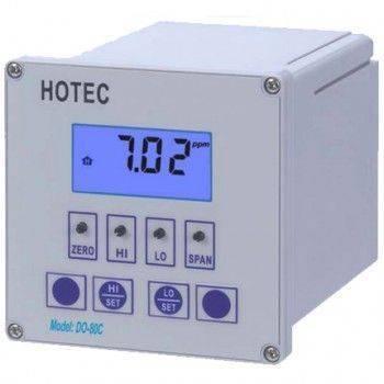 溶氧計盤面式DO80C