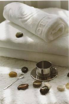 毛巾.浴巾