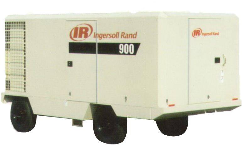 XHP900空壓機