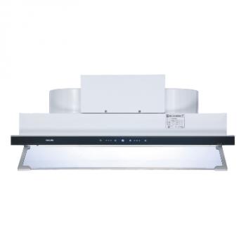 櫻花 DR3592AXL觸控隱藏型除油煙機 - 渦輪變頻系列