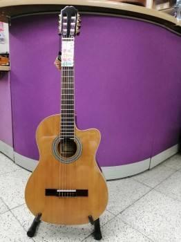 古典吉他   單板  EQ  可接擴音