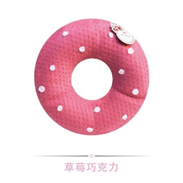 潔牙香芬發聲玩具 (草莓巧克力)