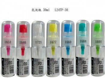 B+D 乳液瓶  L24TP-30