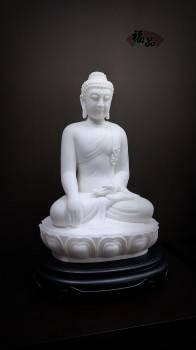漢白玉精工雕刻