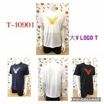 VICTOR 短袖 T-10901