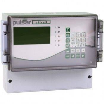 超音波流量傳訊器 Ultra5