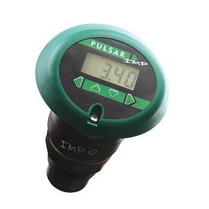 超音波液位計一體型IMP Lite