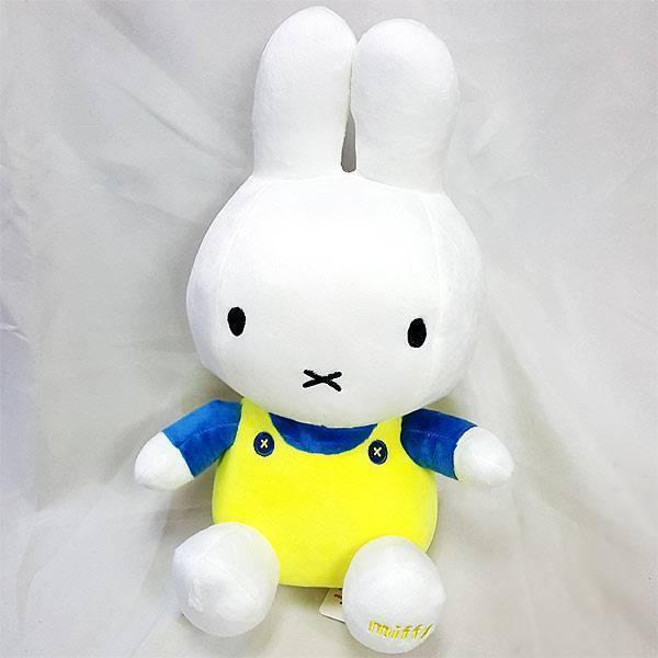 12吋米飛兔玩偶一隻
