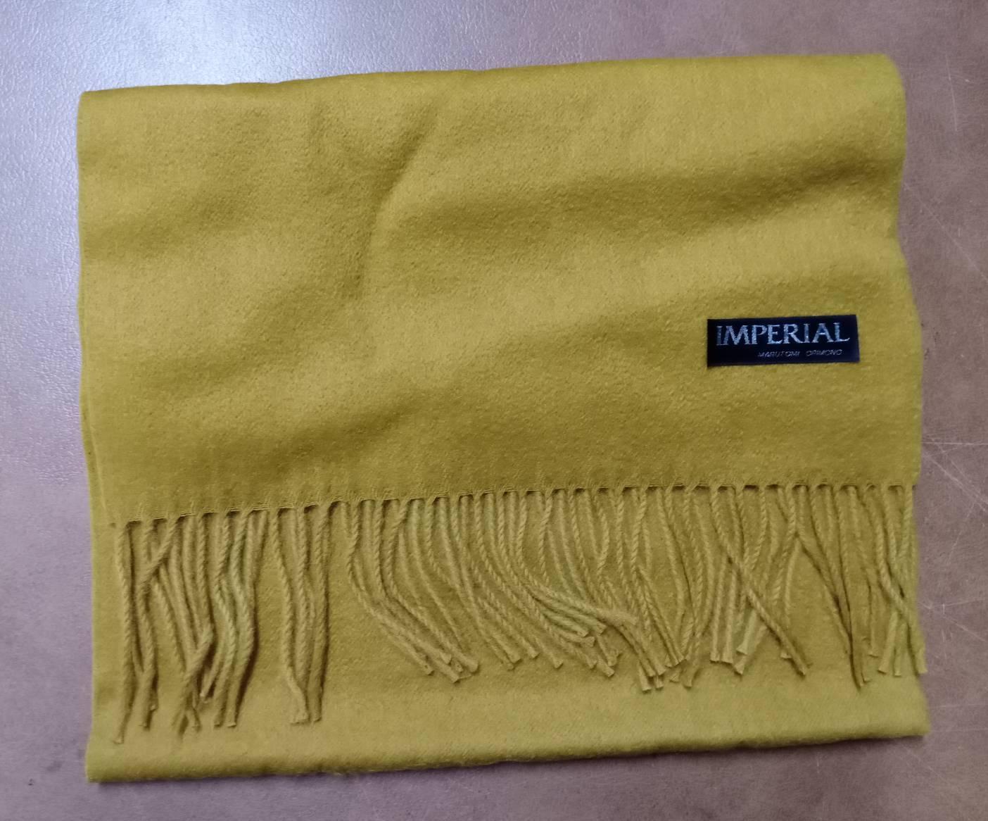 日本進口羊毛圍巾