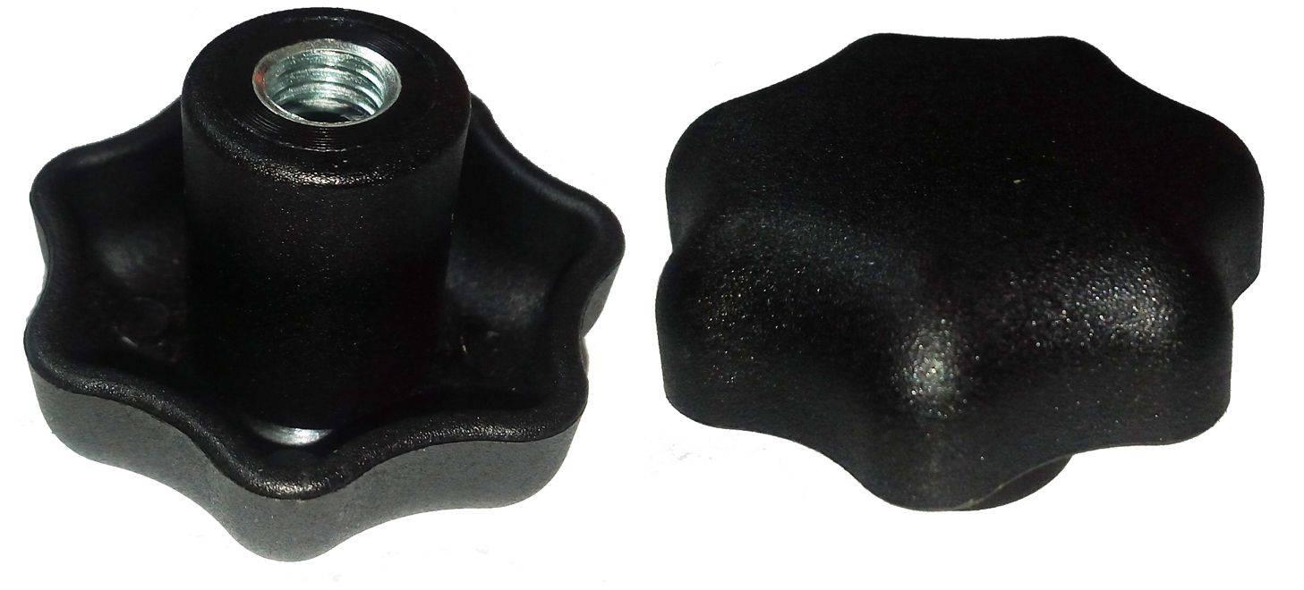 S101 星型旋鈕 / 內牙
