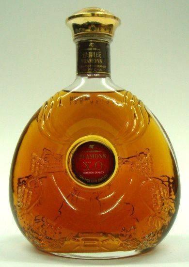 法蘭氏 X.O 白蘭地      700ML  / 12瓶  / 箱  &300