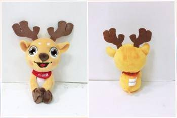 2018-C116-001 合歡鹿