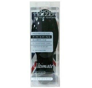 英國TANGLE TEEZER 專業魔髮梳 (黑)